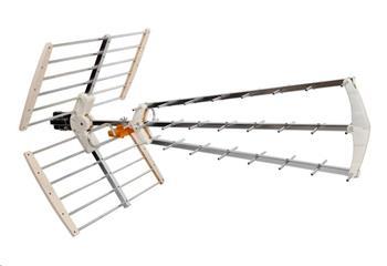 Anténa Angular Flexivel TRI-26 Lte 700 18dB