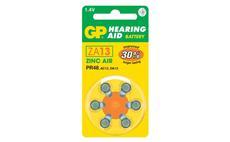 Baterie do naslouchadel GP ZA13
