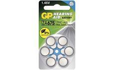 Baterie do naslouchadel GP ZA675