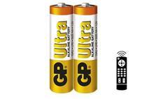 Baterie GP Ultra LR6 (AA) 2 kusy