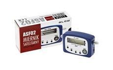 BLOW ASF02 Indikátor satelitního signálu
