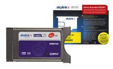 CAM modul SMIT CI+ + karta Skylink M7