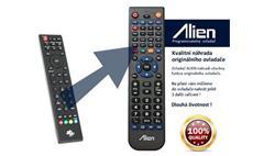 Dálkový ovladač ALIEN AB CryptoBox 752 HD - náhrada