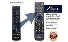 Dálkový ovladač ALIEN Amiko Mini HD - náhrada