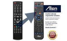 Dálkový ovladač ALIEN ATlink 250 IR