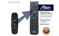 Dálkový ovladač ALIEN AZ BOX ELITE HD - náhrada