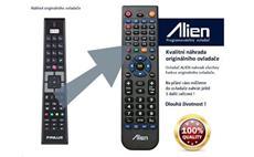 Dálkový ovladač ALIEN FINLUX RC4995