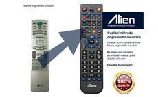 Dálkový ovladač ALIEN LG 6710V00151W