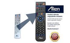 Dálkový ovladač ALIEN LG 6711R1P090S