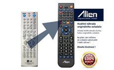 Dálkový ovladač ALIEN LG AKB31621902