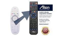 Dálkový ovladač ALIEN Philips 242254990416 (YKF293-005)
