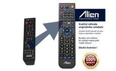 Dálkový ovladač ALIEN Samsung AK59-00052A