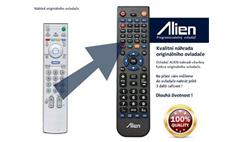 Dálkový ovladač ALIEN Sony RM-ED008