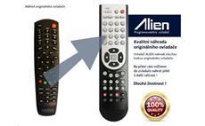 Dálkový ovladač ALIEN STB Medialink 6500
