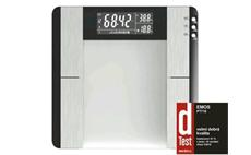 Digitální osobní váha EMOS EV104 PT718 s BMI indexem
