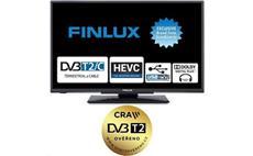 FINLUX 24FHD4220 - SLEVA NA ROZBALENÝ KUS