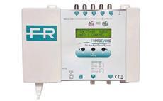 Fracarro FRPRO EVO HD programovatelný zesilovač