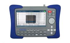 ITS - METEK HD, PROFI kombinovaný měřák, DVB-S/S2/T/T2/C, H.265