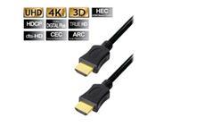 Kabel HDMI 2 m