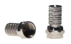 Konektor F 6 mm