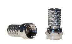 Konektor F 7,4 mm