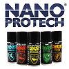 Nanoprotech - ochrana, nanotechnologie