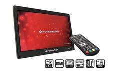 Přenosný LCD televizor Ferguson PHT2-10 - SLEVA NA ROZBALENÝ KUS