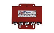 Sat + Tv slučovač kr. EMP C3/2PNP(T+2S)-W1 (P.180W) Twin
