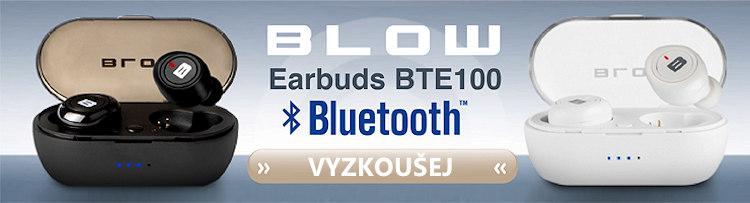 Bezdr?tov? Bluetooth sluch?tka