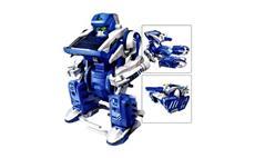 SolarBot SolarKit 3v1 Transformers